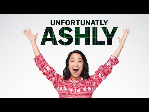 Unfortunatly Ashly Season 2 Trailer