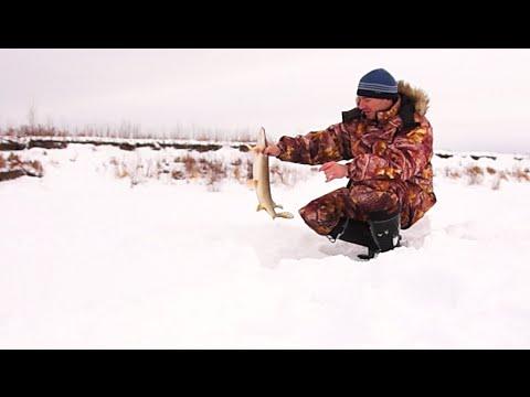 рыбалка на жерлицы в свердловской области
