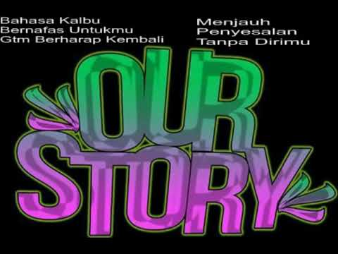Album Lagu Our Story