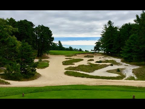 Pine Valley Golf Club, USA