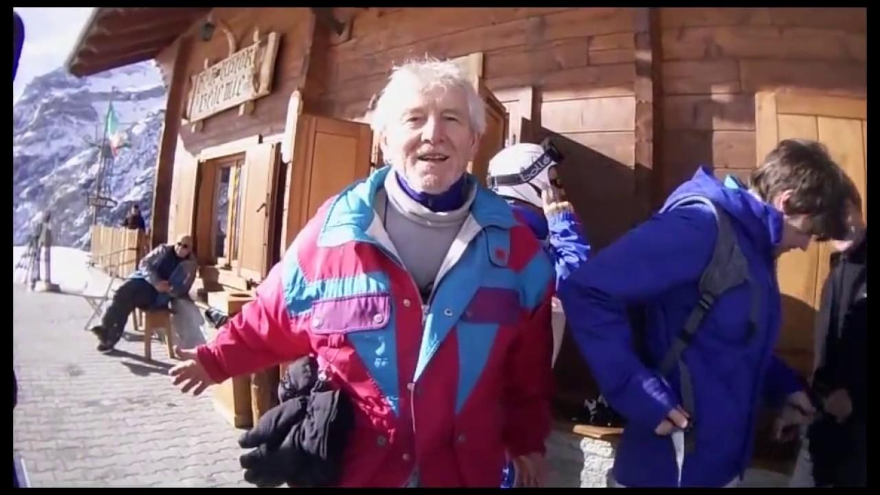 Alagna freeride paradise | deep powder snow | part 2