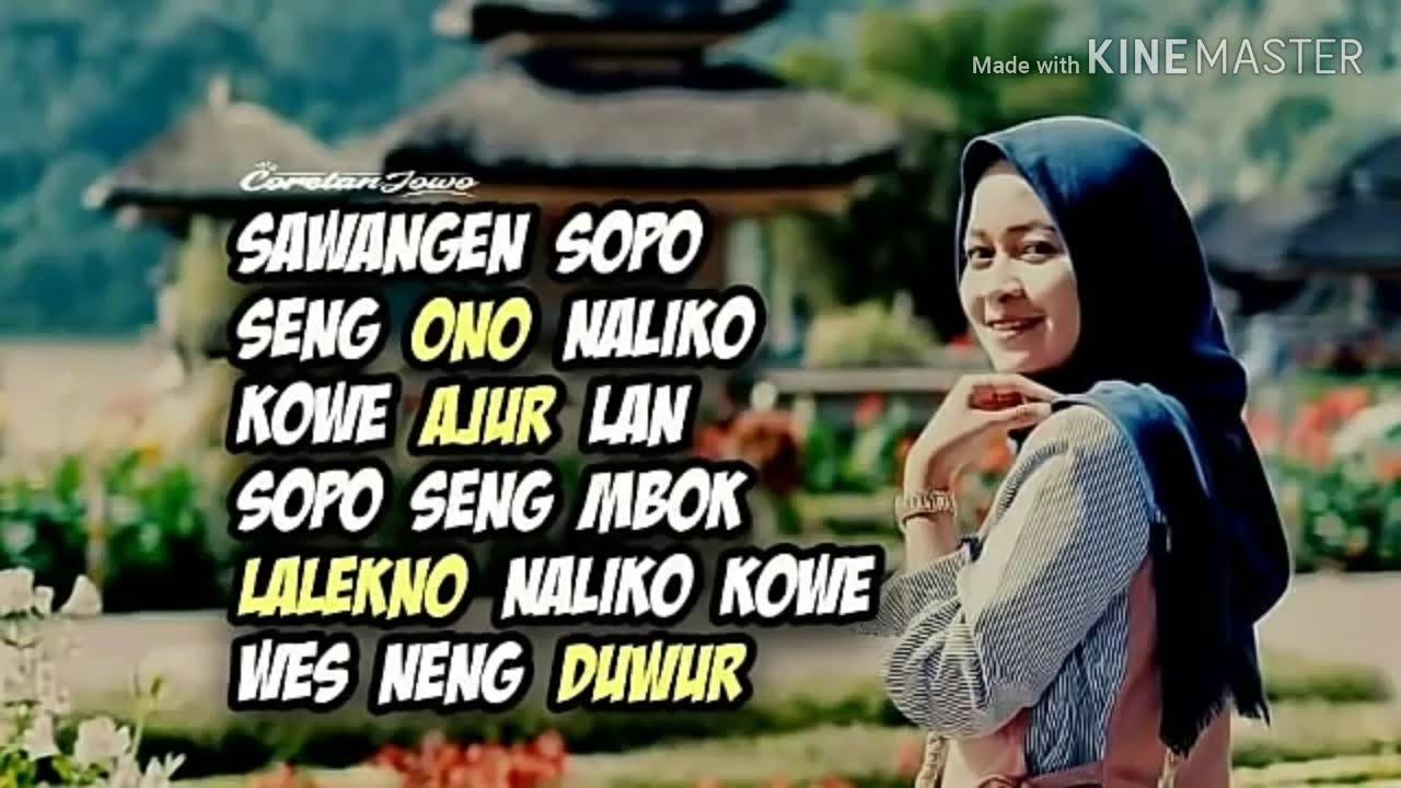 Kata Kata Jawa Story Wa Penuh Inspirasi Youtube