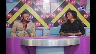 DISONS TOUT avec  PAPY NDOUMBE  EQUINOXE TV DU JEUDI 04 JANVIER  2018