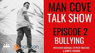 How to deal with the effects of bullying & trolling - The MCW Talk Show - Mental Heath Podcast
