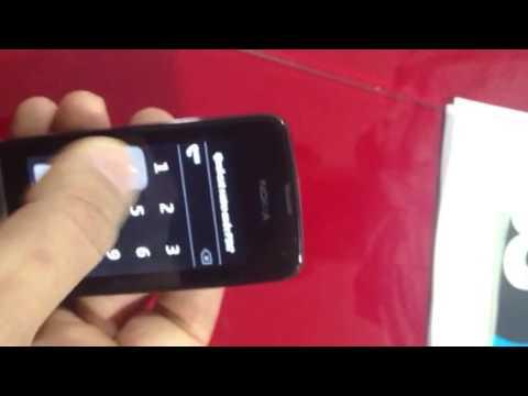 Nokia 311 error code