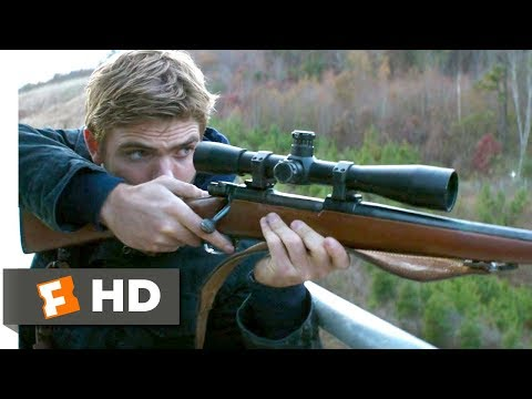 The 5th Wave (2016) - Did You Shoot Me? Scene (8/10) | Movieclips