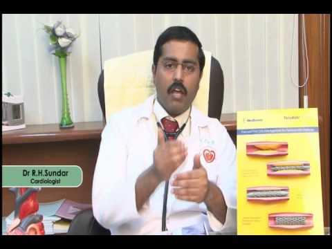 Heart Attack  (Tamil )  -   Dr   R  H  Sundar