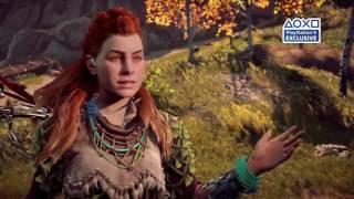 Horizon Zero Dawn - Trailer E3 2016