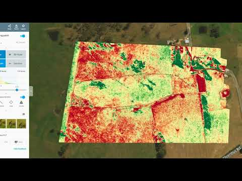 Drone 3D Mapping Melbourne | Aerial Drone Mapping Services