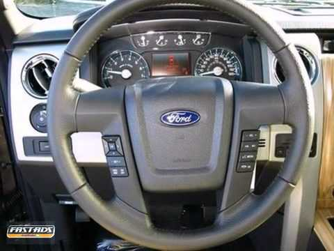 2011 Ford F150 #24043 in Plant City, FL