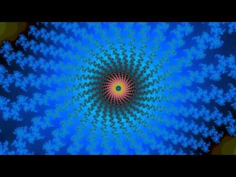 Fractal Visions - The Desert Music by Steve Reich (HD Fractal Zoom)