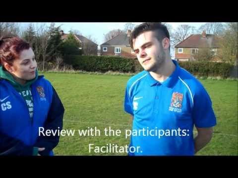 Bishop Grosseteste - Sport Studies - Facilitating Monarch