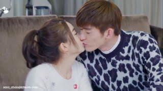 [KISS SCENES] SAM SAM ĐẾN RỒI OST / BOSS & ME / 杉杉來了   Lời Hứa Của Gió - Trương Hàn / Zhang Han