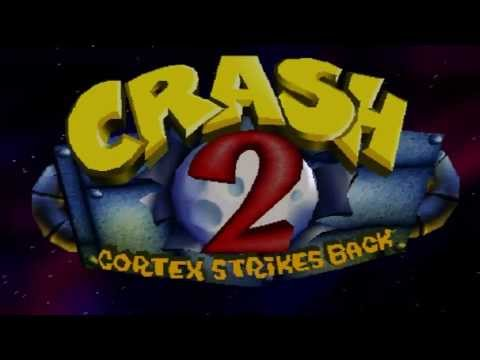Crash Bandicoot 2 PC Portável + LINK DOWNLOAD