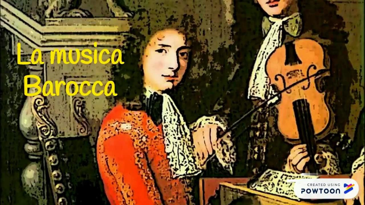 La Musica Barocca Youtube