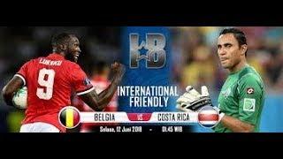 BELGIUM VS COSTA RICA  LIVE ULTRA HD FULL GAME