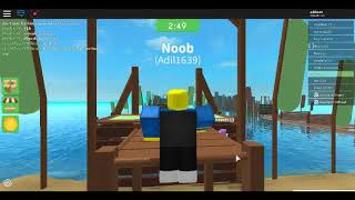 PLAYING SURVIVOR! (Roblox survivor)
