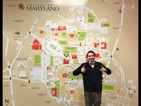What is so GREAT About the University of Maryland?!?