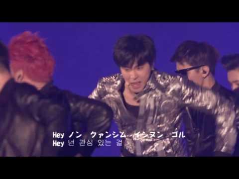 TVXQ B.U.T(BE-AU-TY)-T1ST0RY