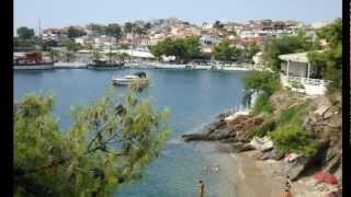 Греция.Халкидики(Отдых в Греции на Халкидиках в сентябре 2012 года., 2012-12-23T12:04:08.000Z)
