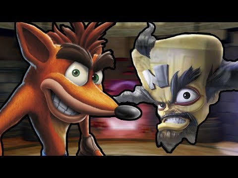Crash Bandicoot N. Sane Trilogy (Part 10) || JOINING FORCES WITH DOCTOR NEO CORTEX!!!
