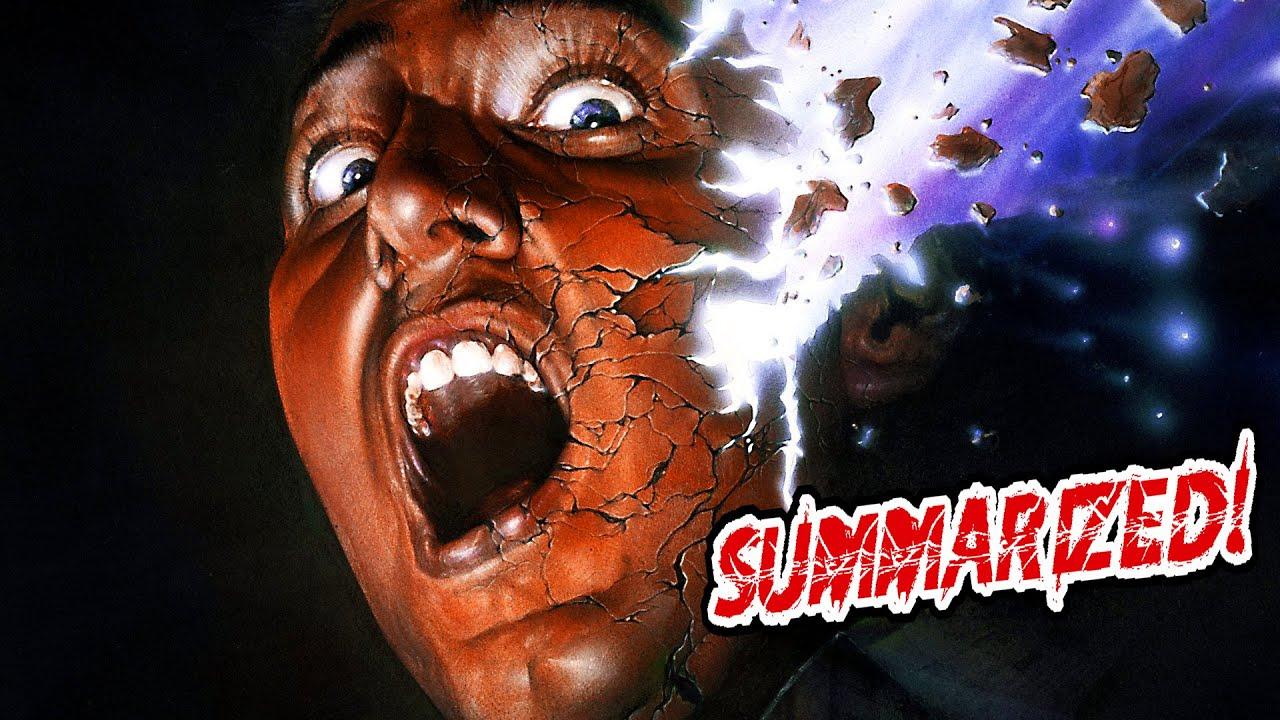 Download Brain Damage (1988) - Horror Movie Recap