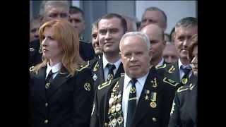 ГП «УК «Краснолиманская»: День шахтёра в отремонтированном ДК