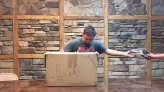 BIGGEST AIRSOFT UNBOXING EVER ($69,000)