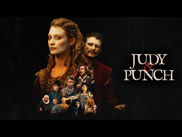 Judy & Punch - Official Trailer 2