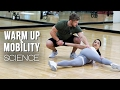 Warm Up and Mobility Science Explained (7 Studies)