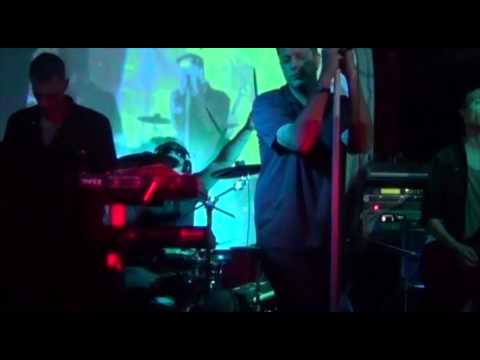 True Logk - Story of Tomorrow ( Live June 28/2012 )