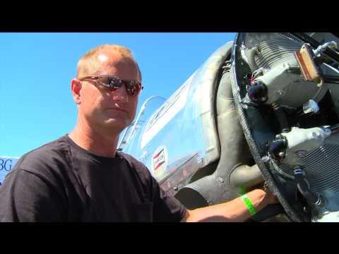Colorado Air Racer Takes On Reno