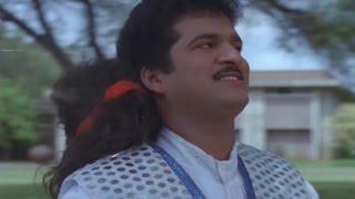 Chalaaki Chilipi Video Song    Mayalodu Movie    Rajendra Prasad, Soundarya