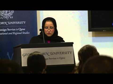 Strengthening the Family in Qatar: Challenges and Required Actions | Noor Al Malki