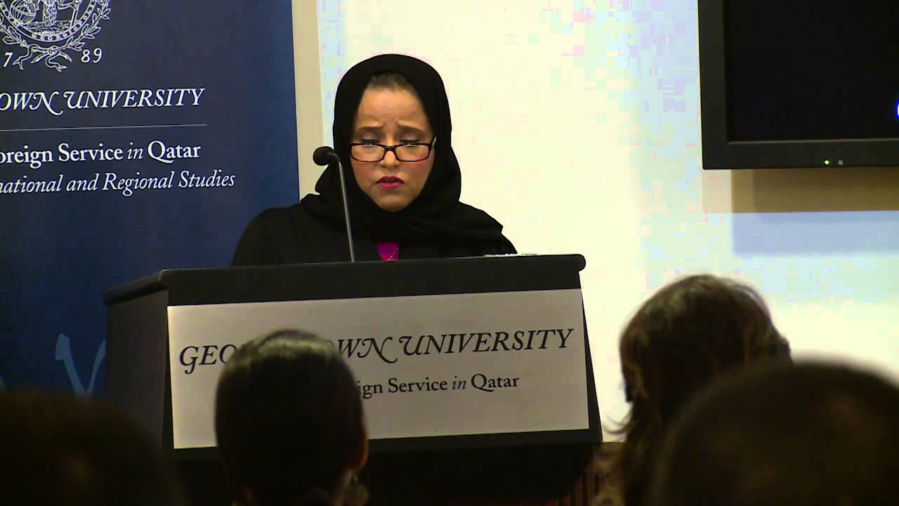 Strengthening the Family in Qatar: Challenges and Required Actions