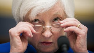 Watch Yellen's Last Public Remarks Before June Rate Decision