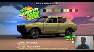 my summer car nasıl oyunu kaydedilir