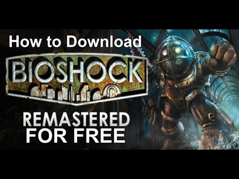 bioshock torrent