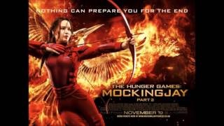 The Hunger Games : Mockingjay Part 2 OST-37 Snow's Execution