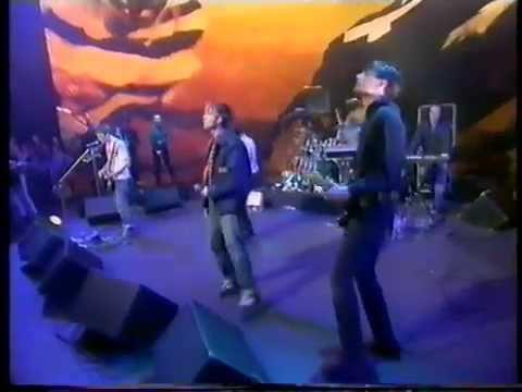 Mercury Music Prize Nominations 1994