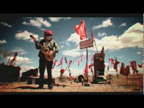 Gruff Rhys - Separado! (Official Trailer)