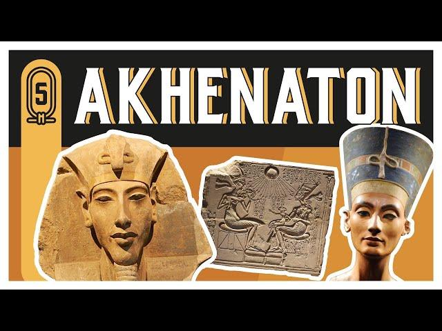 BSN #5 - AKHENATON