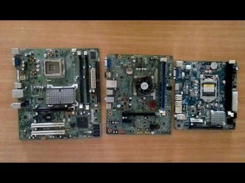 دورة صيانة الحاسب العملية 21 رقيقة PCH  ـ  platform controller hub