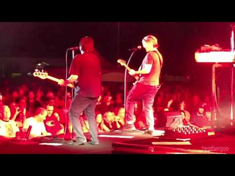 Goo Goo Dolls - I Need To Know (Tom Petty cover) - LIVE DEBUT - Northern Quest Casino Spokane