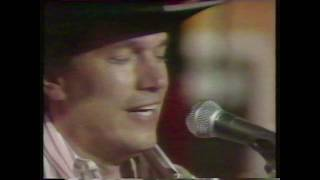 San Antonio Rose - George Strait - live