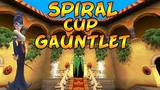 Wizard101: Lvl 100 Spiral Cup Gauntlet