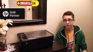 Recenzja urządzenia wielofunkcyjnego HP Deskjet Ink Advantage K209a