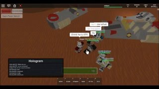 Roblox GAR vehicle EPIC fails