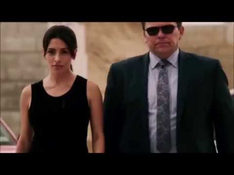 Shaw X Fusco  Funny Moments  Person Of Interest