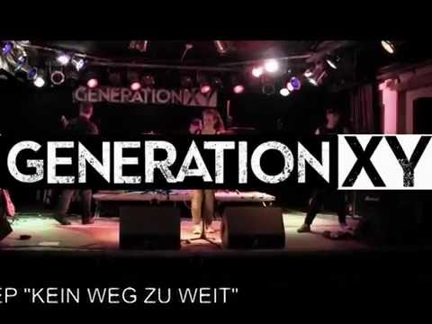 GenerationXY Sinnlos LIVE 01 04 2016 / Alte Post in Emden